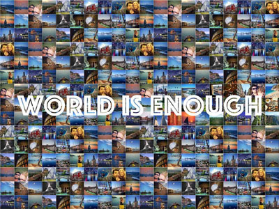 World is Enough